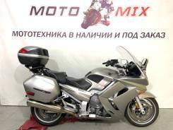 Yamaha FJR 1300, 2010