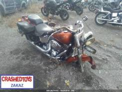 Harley-Davidson Fat Boy FLSTFI. 1 500куб. см., исправен, птс, без пробега. Под заказ