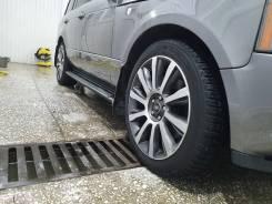 Зимний Комплект Оригинальных колес R21 от LAND Rover RR VOK