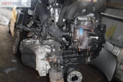 МКПП 5 ст. Hyundai Santa Fe 2 2006, 2.2 л, дизель (D05)