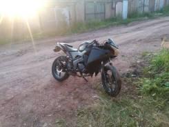 ABM X-moto, 2016