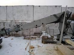 """Продам гидроманипулятор """"Инман"""" ИФ-300"""