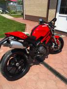 Ducati Monster 796 ABS, 2011