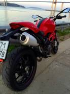 Ducati Monster 796. 796куб. см., исправен, птс, с пробегом