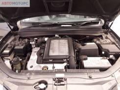 МКПП 5 ст. Hyundai Santa Fe 2 2006, 2.2 л, дизель (Y060402134)