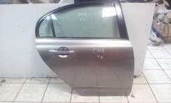 Дверь задняя правая Honda Civic 4D