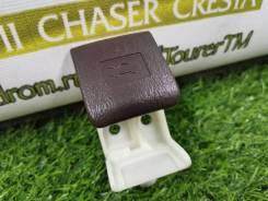 Ручка открывания капота T-Mark2 Chaser Cresta JZX/GX90 Коричневый