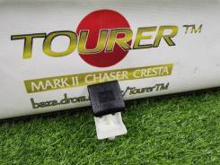 Ручка открывания капота T-Mark2 Chaser Cresta JZX/GX90 Чёрный