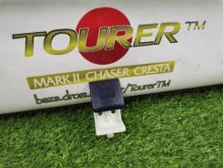 Ручка открывания капота T-Mark2 Chaser Cresta JZX/GX90 Синий