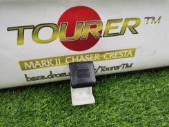 Ручка открывания капота T-Mark2 Chaser Cresta JZX/GX90 Зелёный