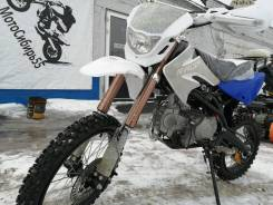 Racer Pitbike RC125-PE. 125куб. см., исправен, без пробега