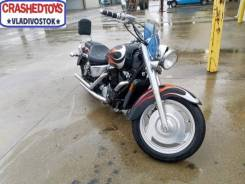 Honda Shadow 1100 02042, 2005