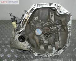 МКПП 5 ст. Dacia Sandero 1 2011, 1.5 л, дизель (JR5*351)