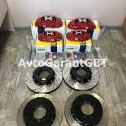 Тормозная система AP Racing LX 570 LC200