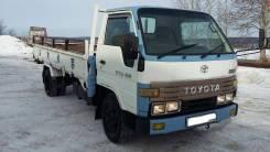 Toyota Dyna. Продаю 1993 год, 3 700куб. см., 2 500кг., 4x2