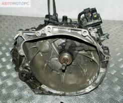 КПП - робот Citroen C4 1 2007, 1.6 л, дизель (JG111)