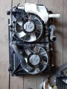 Радиатор Honda FIT GP5