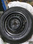 "Продам колеса Dunlop R14. 5.5x14"" 4x100.00 ET45 ЦО 56,1мм."