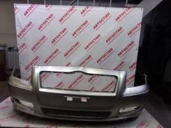 Бампер Toyota Avensis 2003 [21658], передний