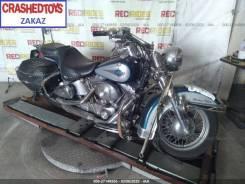 Harley-Davidson Heritage Softail Classic FLSTC. 1 500куб. см., исправен, птс, без пробега. Под заказ