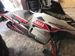 Yamaha SR Viper, 2017