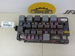 Блок предохранителей подкапотный Ssangyong Kyron 2006 [8231009030] SUV D20DT