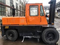 Львовский погрузчик. 40810 дизельный Д-243 (МТЗ), 5 000кг., Дизельный
