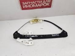 Стеклоподъемник задний правый [8V4839462] для Audi A3 8V
