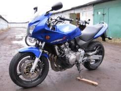 Honda CB 600, 2002