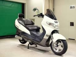 Suzuki Skywave 250. 250куб. см., исправен, птс, без пробега
