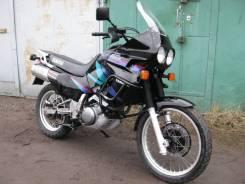 Yamaha XTZ 660 Tenere. 660куб. см., исправен, птс, без пробега