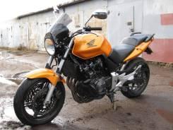 Honda CBF 600. 600куб. см., исправен, птс, без пробега