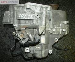 МКПП 6ст. Volkswagen Caddy 3 2012, 2 л, дизель (NFX)