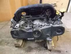 Двигатель в сборе. Subaru Legacy, BM, BM9, BR9, BM9LV Subaru Outback, BR, BR9 EJ25, EJ253, EJ251, EJ254, EJ255, EJ25A, EJ25D, EJ252
