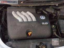 Двигатель Volkswagen New Beetle 2000, 2 л, бензин (AQY)