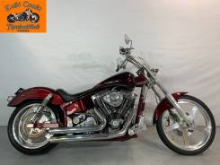 American Ironhorse Texas Chopper. 1 800 куб. см., исправен, птс, без пробега