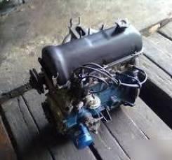 Двигатель в сборе. Лада: 2104, 2105, 2106, 2107, 2101, 2102, 2103