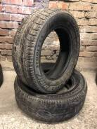 Bridgestone Blizzak Revo2. зимние, без шипов, 2012 год, б/у, износ 50%