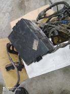 Проводка подкапотная с блоком Kia Spectra 1.6 2007год б. у