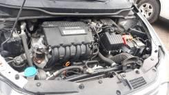 Бачок стеклоомывателя Honda Insight ZE2. LDA. ChitaCar