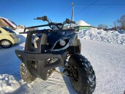 Irbis ATV150U. исправен, есть псм\птс, с пробегом