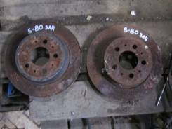 Диск тормозной. Volvo S80, TS B, 5204, T5, D, 5252, T, 5244, 5254, T2, 6294, S