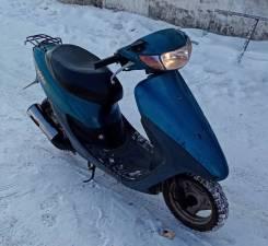 Honda Dio AF34. 50куб. см., исправен, без птс, с пробегом