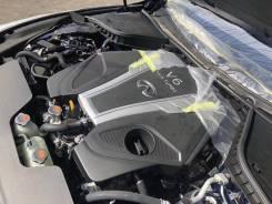 Infiniti двигатель vr 3.0tt V6