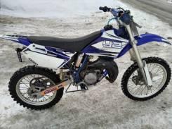 Yamaha YZ 85, 2009