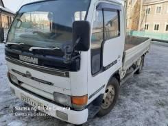 Nissan Atlas. Продам отличного грузовика для работы и дома, 4 200куб. см., 2 000кг., 4x2