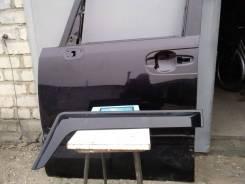 Ветровик на дверь. Honda N-BOX, JF1, JF2