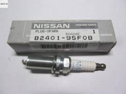 Свеча зажигания. Nissan Almera, B10RS Nissan Sunny, B10RS QG16