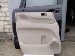 Обшивка двери. Honda N-BOX, JF1, JF2