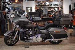Harley-Davidson Electra Glide Ultra Limited FLHTK. 1 868куб. см., исправен, птс, с пробегом
